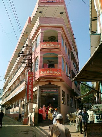 Jai Palace Hotel