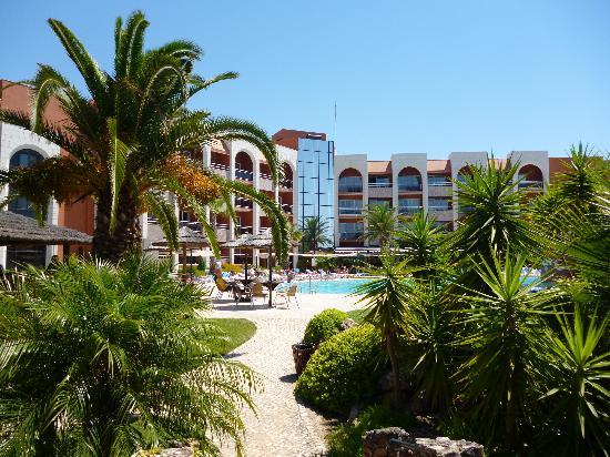 Falésia Hotel: Falesia Hotel
