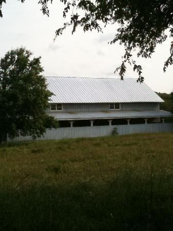 Munford, AL: Our 100 year old Barn