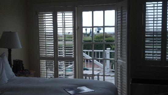 沃威內特飯店照片