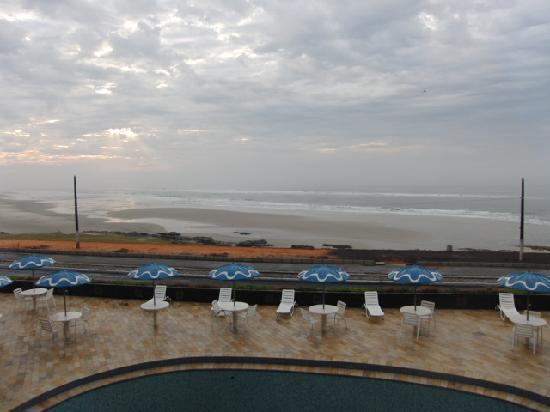Dunas Praia Hotel: free wifi