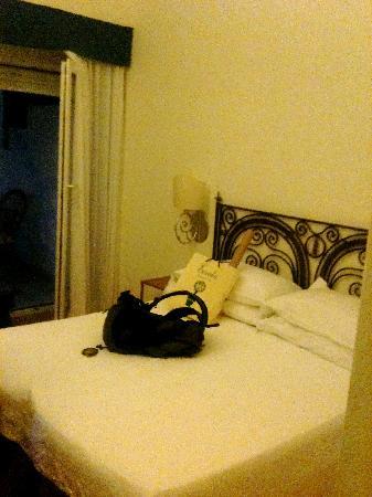 鸚鵡螺飯店照片