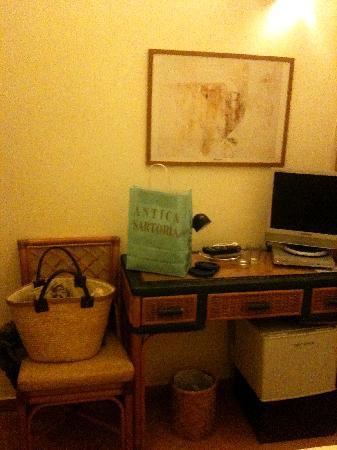 Hotel Nautilus: room 12