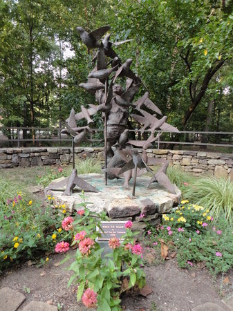 The Greensboro Arboretum All You Need To Know Before You Go With Photos Tripadvisor