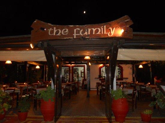 The Family Sidari Updated 2019 Restaurant Reviews