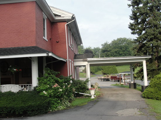 Bed And Breakfasts Near Punxsutawney