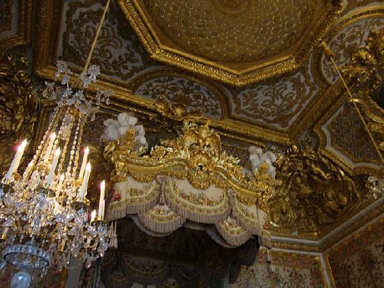 พระราชวังแวไซล์ส: Versailles