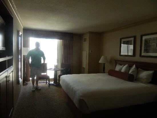 Harrah S Hotel Mardi Gras Room