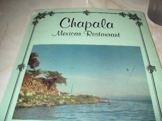 Chapala Mexican Restaurant: Chapala in Sanger, CA