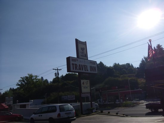 Photo of American Travel Inn Pullman