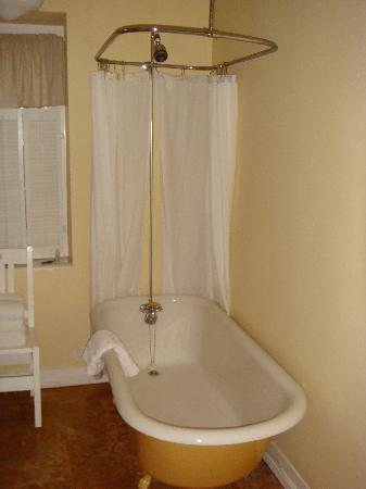 Bungalows 313 : Bathroom
