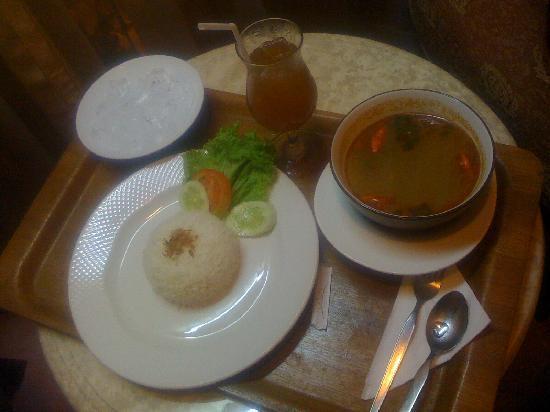 Hotel Horison Bekasi: 10 September 2011