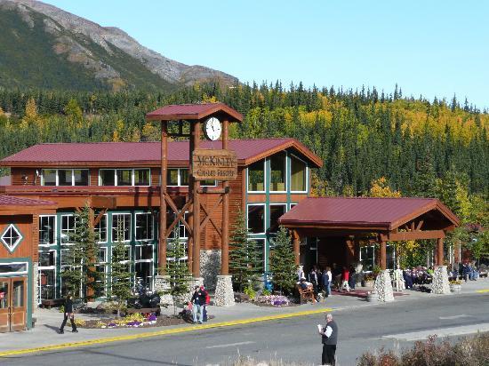 McKinley Chalet Resort: McKinnley Chalet