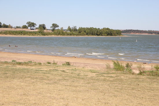 Grapevine, TX: Lake 2