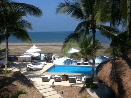 Karmairi Hotel Spa : genial!