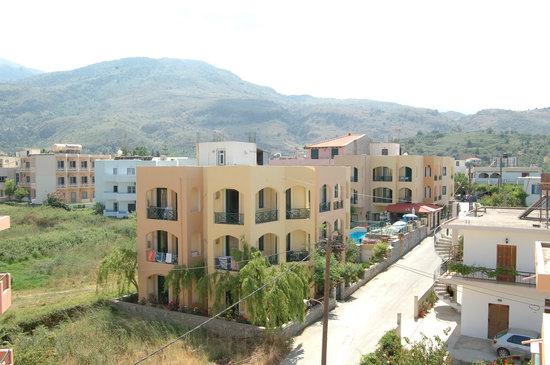 Landscape - Hotel Romantica: 2