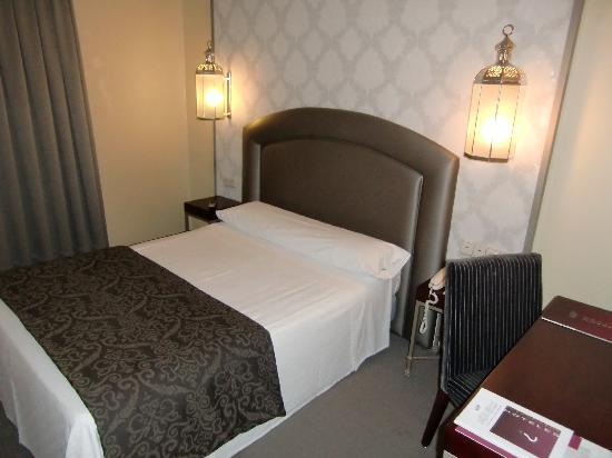 Hotel Macia Alfaros: Room 318