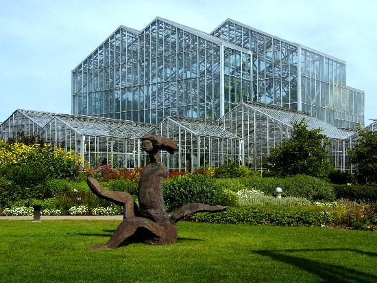 Seriously wow flowers picture of frederik meijer - Frederik meijer gardens and sculpture park ...