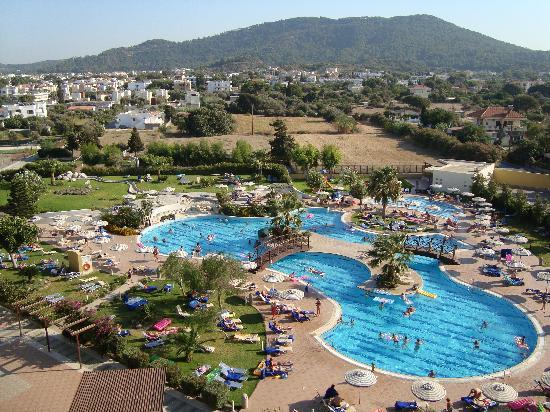 Hotel Electra Palace Resort Rhodes