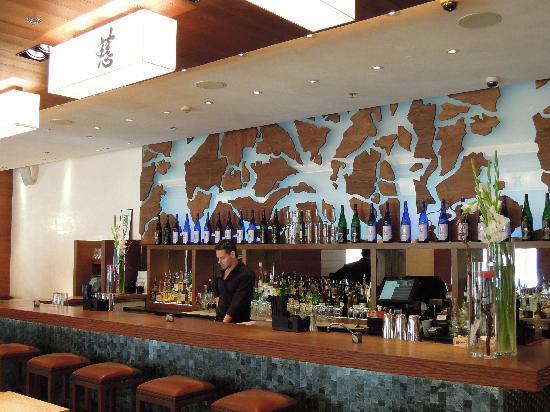 Nobu Restaurant Tripadvisor