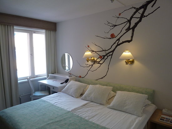 Hotel Rivoli Jardin: All rooms are beautifully designed.