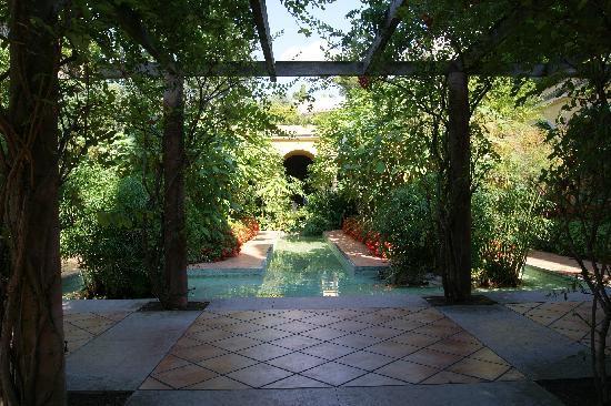 Villa & Jardins Ephrussi de Rothschild: jardin