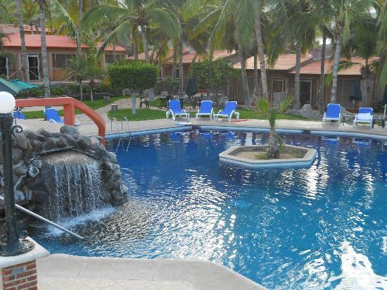 Hotel Buena Vista Beach Resort: The Killer Pool