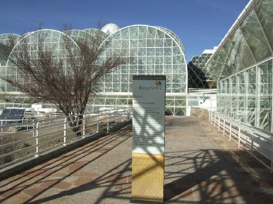 ‪‪Oracle‬, ‪Arizona‬: Biosphere 2‬
