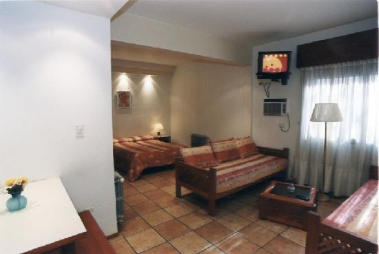 Apart Hotel Riviera : Apart