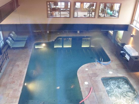 Surfsand Resort: beautiful pool & Jacuzzi!