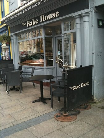 The Bake House: Bake House, Cashel