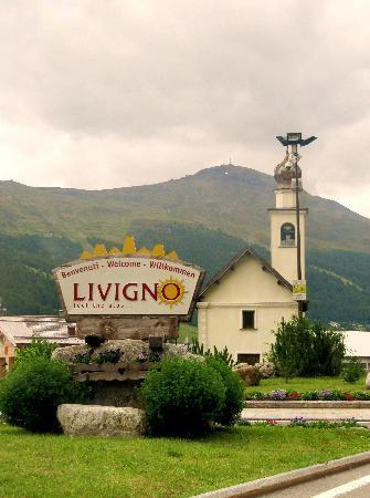 Hotel Astoria: Livigno