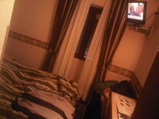 Mokinba Hotel Baviera: room