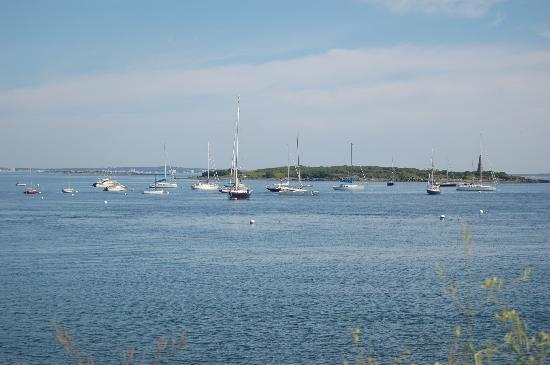 View From Goldthwaite S At Biddeford Pool Picture Of Goldthwaite S Biddeford Pool Tripadvisor