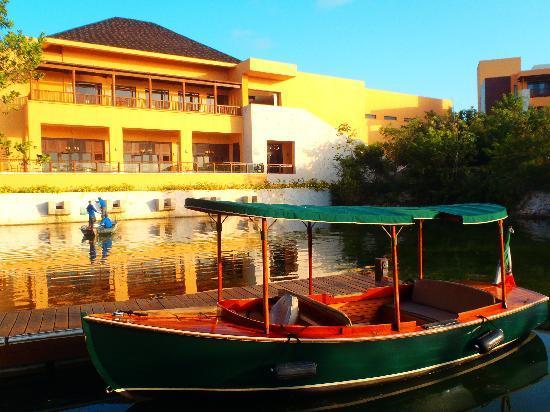 瑪亞克巴費爾蒙酒店照片