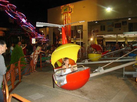 Funland: Fun Land August 2011