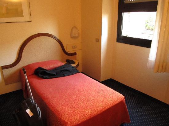 Hotel Aosta - Gruppo MiniHotel: Single room