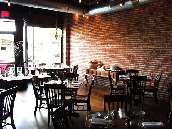 G Bar Beaverton S'mores Dessert - Pict...