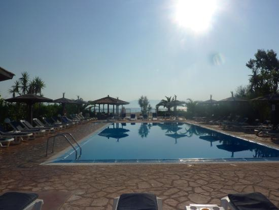 Sunrise Apartments Updated 2019 Prices B Reviews And Photos Kavos Corfu Tripadvisor