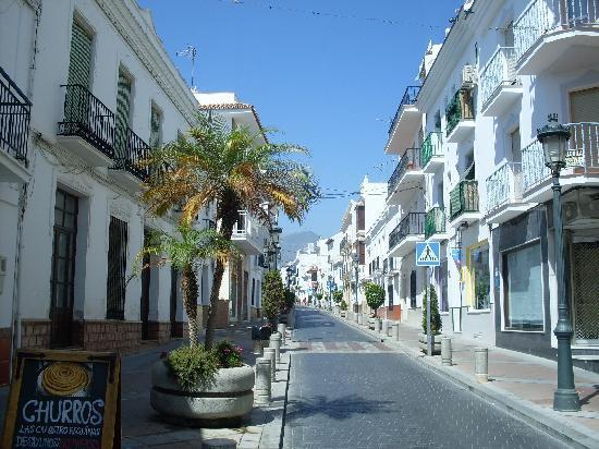 Location Hotel Espagne