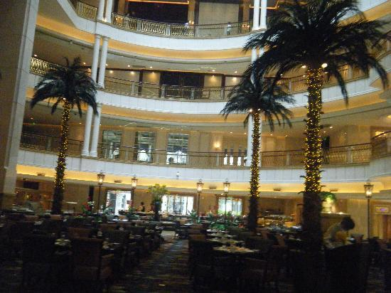 Grand Central Hotel Shanghai: Lobby