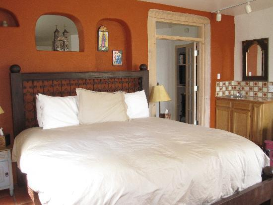 Casa Cuma Bed & Breakfast 사진