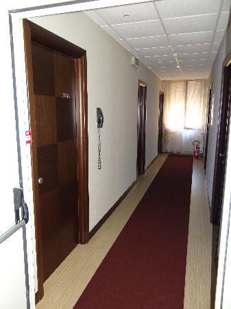 Hotel Lalla - Beauty & Relax: 1° piano.. rinnovato...