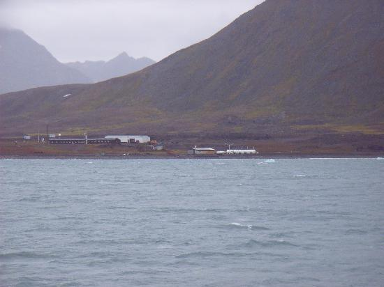 Radisson Blu Polar Hotel, Spitsbergen, Longyearbyen: Hornsund, the Polish Polar Station