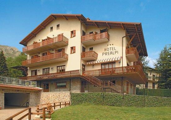 Castione della Presolana, Italy: Esterno