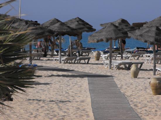 SENTIDO Phenicia: The Private Beach