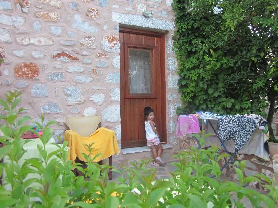 Agroktima Boukouvala Apartments : Hotel