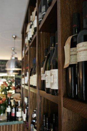 Avenue: Our wine