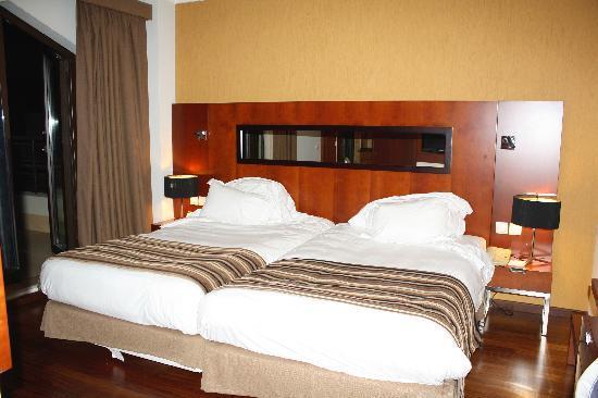 Clarion Suites Lisbon: Habitación 701