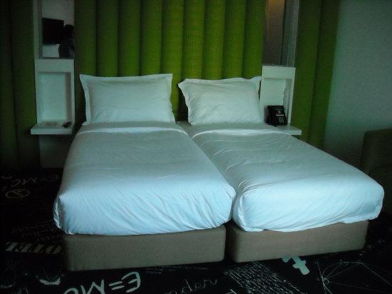 Hotel da Estrela : Doppia